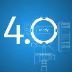 Industria 4.0 rotoplastic Macchina per stampaggio rotazionale