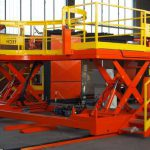 piattaforma xm tech macchina per stampaggio rotazionale rotoplastic