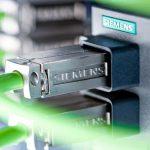 Siemens profinet Macchina per stampaggio rotazionale rotoplastic